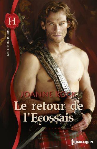 Le retour de l'Ecossais de Joanne Rock 97822810