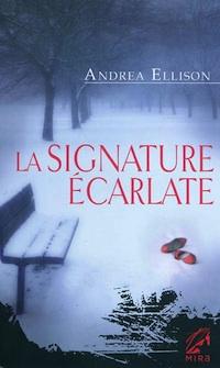 La signature écarlate d'Andrea Ellison 97822815