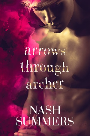 Arrows through Archer de Nash Summers Arrows11