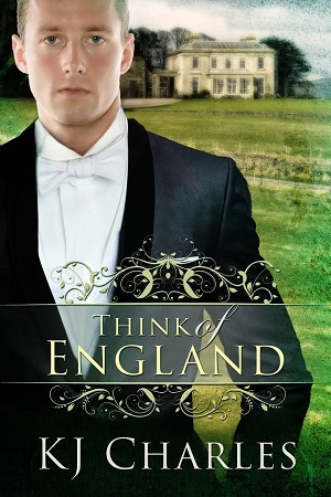 Un goût d'Angleterre de K.J. Charles Images14