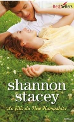 hampshire - Les Kowalski - Tome 1 : La fille du New Hampshire de Shannon Stacey La-fil10