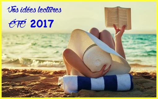 Idées Lecture ÉTÉ 2017 - Les recommandations des livrophages Sans_t11
