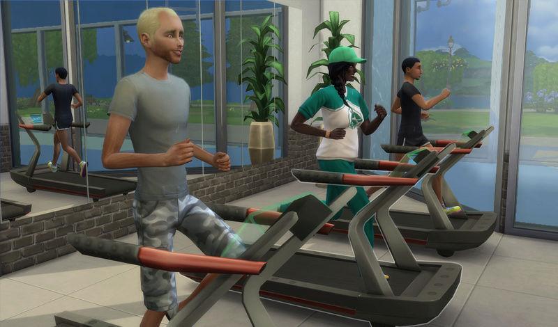 [Challenge] Tranches de Sims: La métamorphose de Sylvain; par Bretagne22 28-07-10