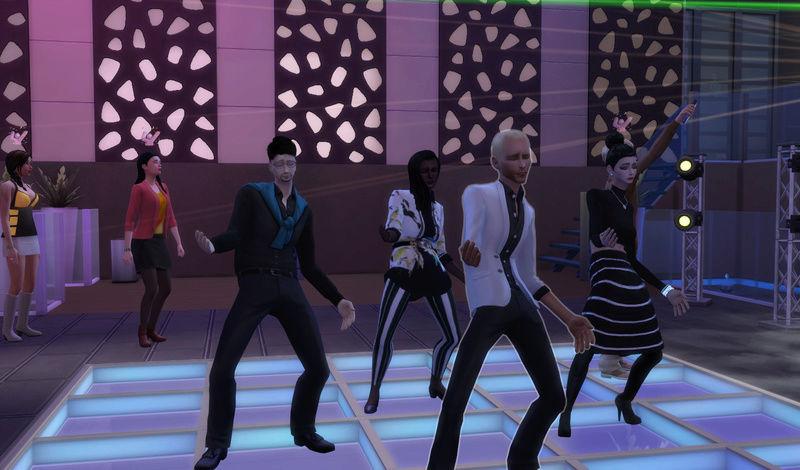 [Challenge] Tranches de Sims: La métamorphose de Sylvain; par Bretagne22 28-07-19