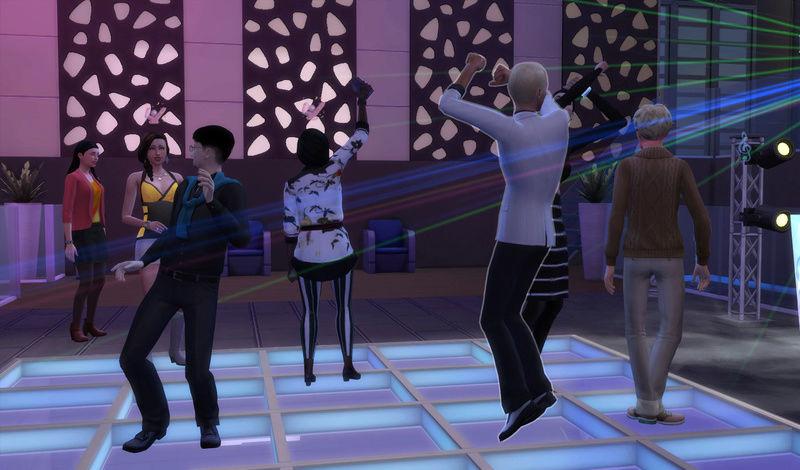 [Challenge] Tranches de Sims: La métamorphose de Sylvain; par Bretagne22 28-07-20