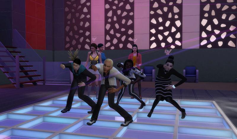 [Challenge] Tranches de Sims: La métamorphose de Sylvain; par Bretagne22 28-07-21