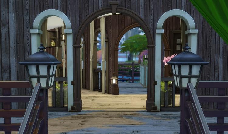 [Clos] Les défis Sims - Niveau 0 Maison13