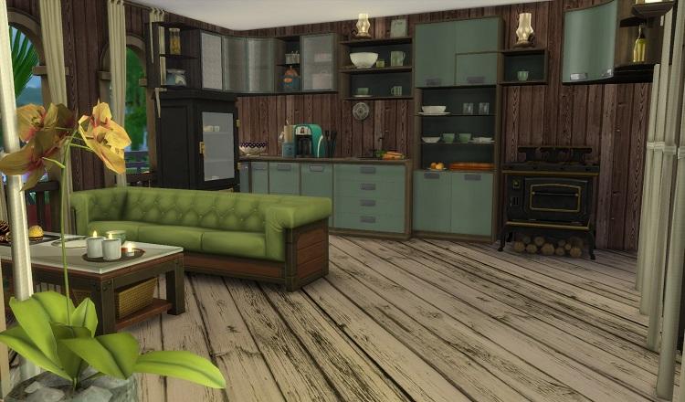 [Clos] Les défis Sims - Niveau 0 Maison14
