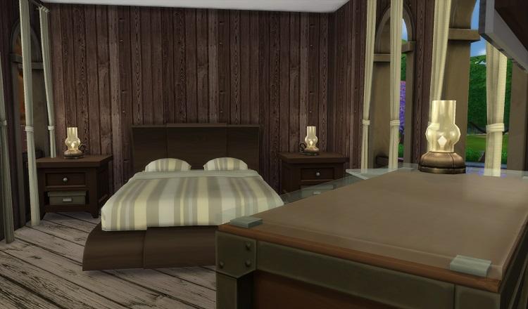 [Clos] Les défis Sims - Niveau 0 Maison17