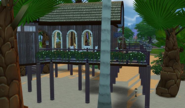 [Clos] Les défis Sims - Niveau 0 Maison19