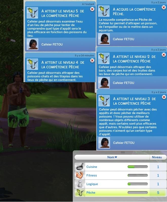 [Clos] Les défis Sims - Niveau 0 - Page 2 Niveau11