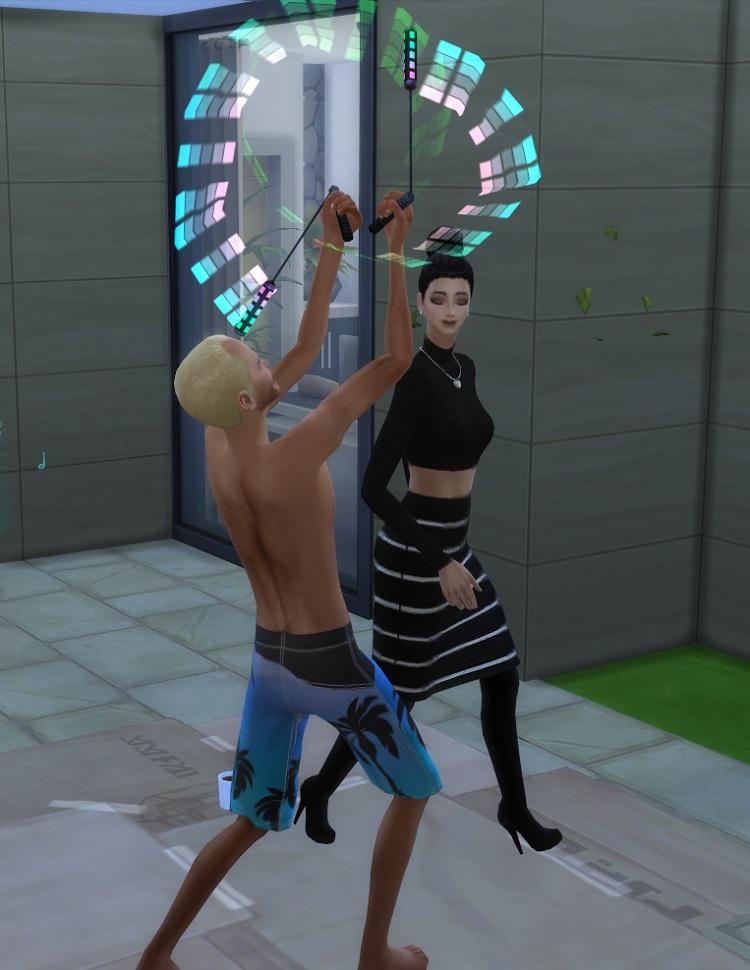 [Challenge] Tranches de Sims: La métamorphose de Sylvain; par Bretagne22 Sylvai10