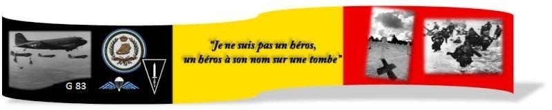 Héros de Carentan Drapea12