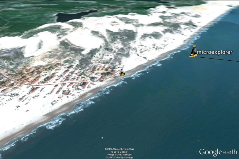 "Les vacations radio du ""Virtual Regatta Vendée Globe"" 2012 - Page 10 Micro_10"