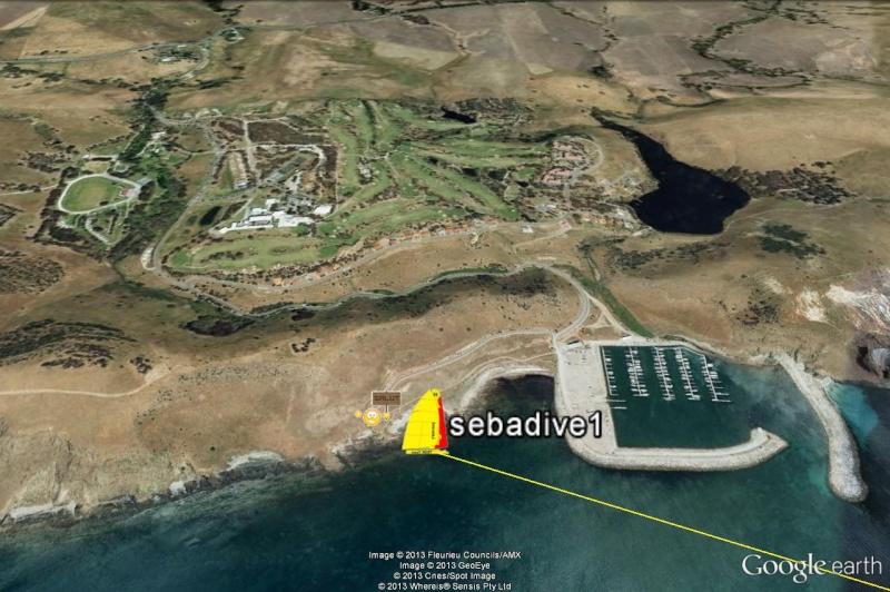 "Les vacations radio du ""Virtual Regatta Vendée Globe"" 2012 - Page 10 Sebadi11"
