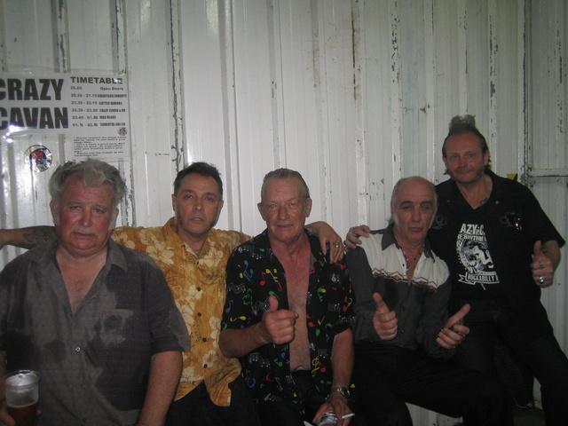 Crazy Cavan and the Rhythm Rockers - Page 4 Imagen17