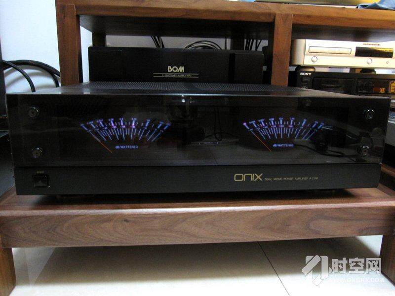 Proton AA-2120 Dual-Mono Power Amplifier Onix_a11