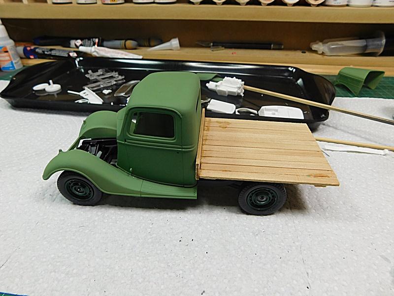 Community Build #22 - Truck Dscn5812