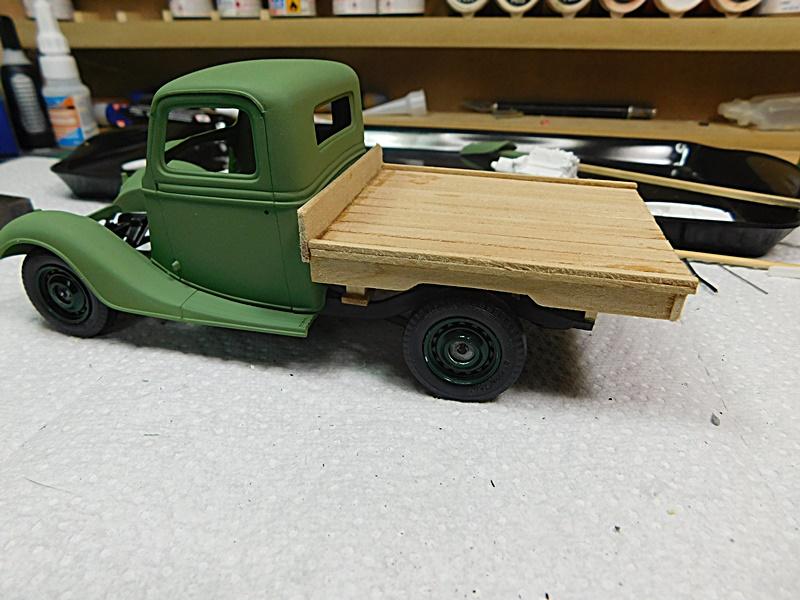 Community Build #22 - Truck Dscn5813