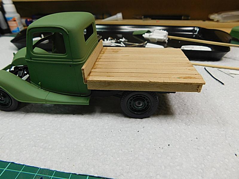 Community Build #22 - Truck Dscn5814