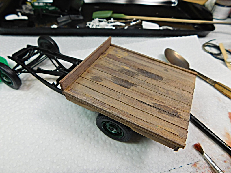 Community Build #22 - Truck Dscn5820