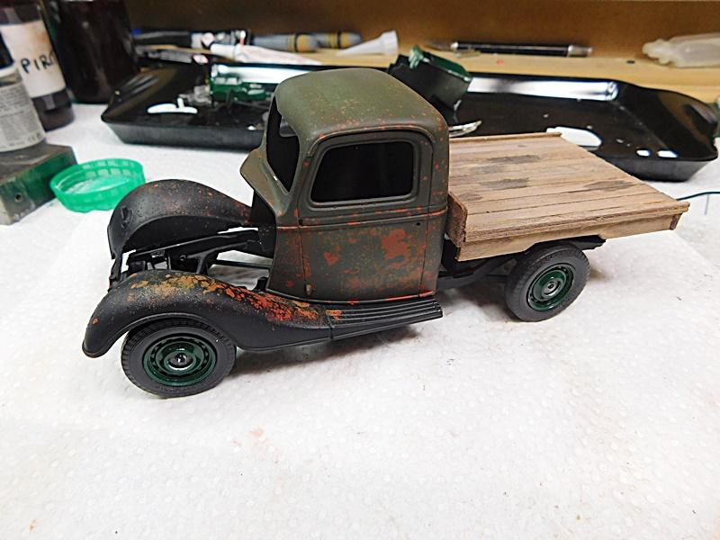 Community Build #22 - Truck - Page 2 Dscn5827