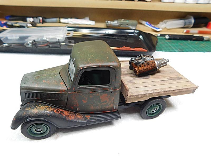 Community Build #22 - Truck - Page 2 Dscn5911