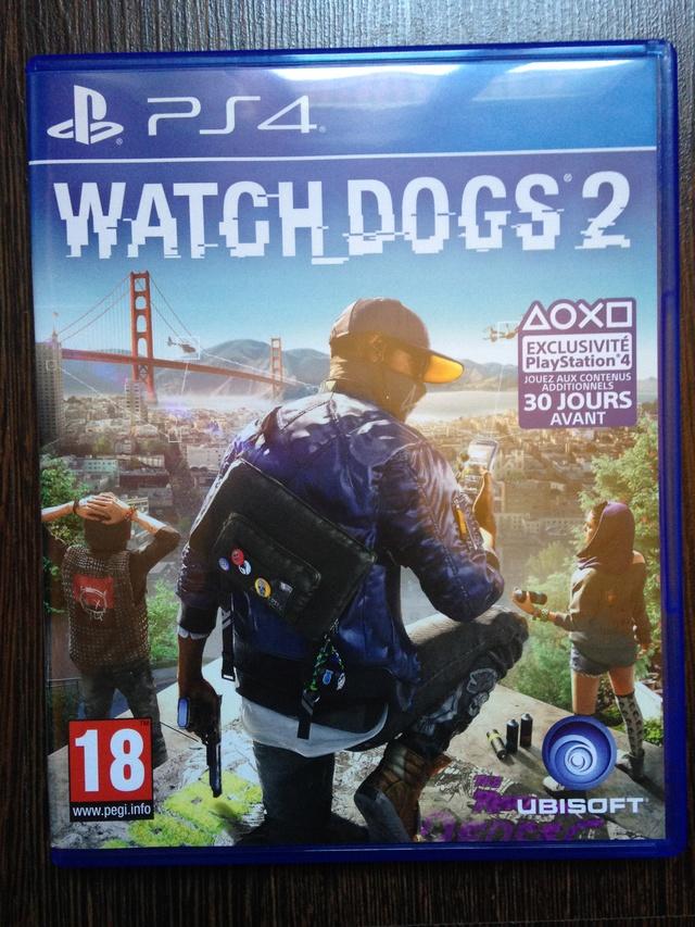 [VDS] Jeux PS4 Img_6642