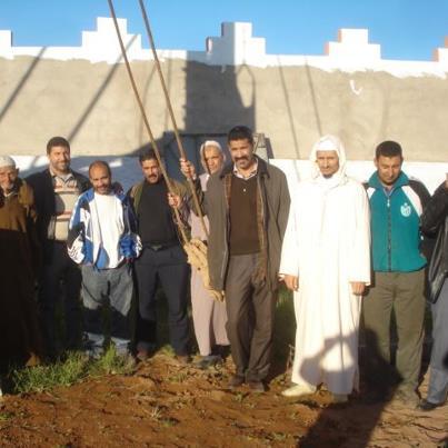 نشطاء في الميدان الثقافي والجمعوي أولاد ميمون H_bend10