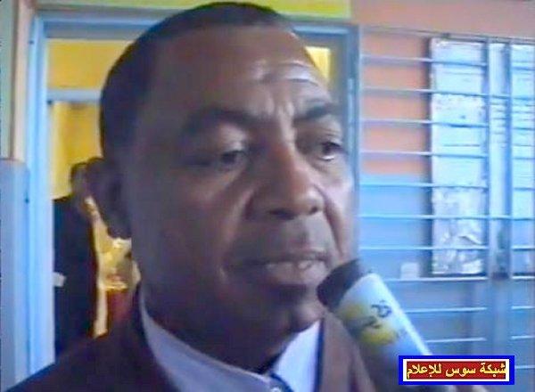 سيدي - جماعة سيدي بيبي تحتفل بأطرها المغادرين Snap9911