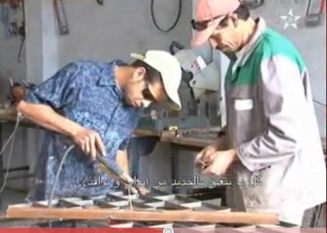 نشطاء في الميدان الثقافي والجمعوي أولاد ميمون Tarwa910
