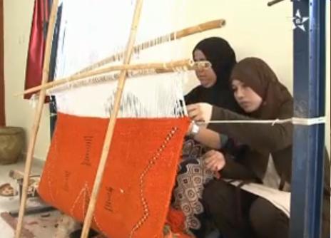 نشطاء في الميدان الثقافي والجمعوي أولاد ميمون Tarwa912