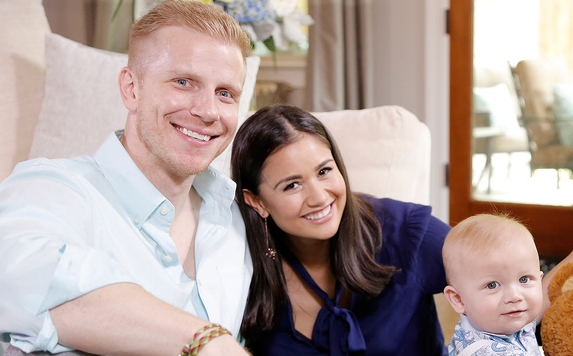 Sean & Catherine Lowe - Pictures - No Discussion 86669110