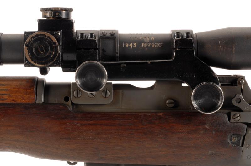 Enfield N°4 Mk1 T _dsc7311