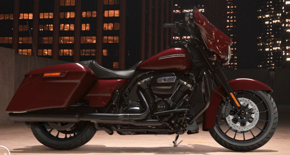 Street Glide 2018 VS Street Glide Special 2018 - Page 4 112