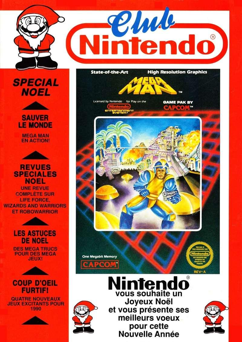 Rétrospective sur le Club Nintendo en France - Partie 1 1989_014