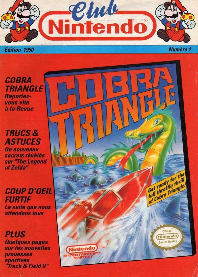 Rétrospective sur le Club Nintendo en France - Partie 1 1990_013