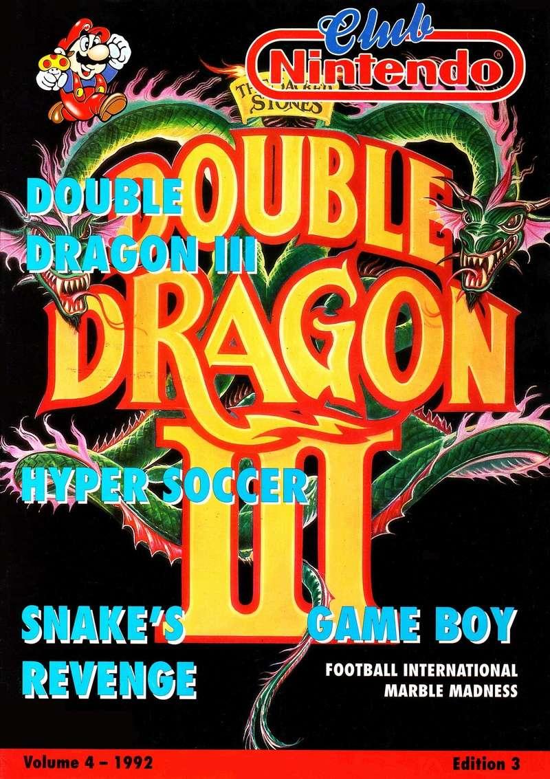 Rétrospective sur le Club Nintendo en France - Partie 1 1992_013