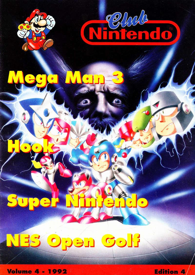 Rétrospective sur le Club Nintendo en France - Partie 1 1992_014