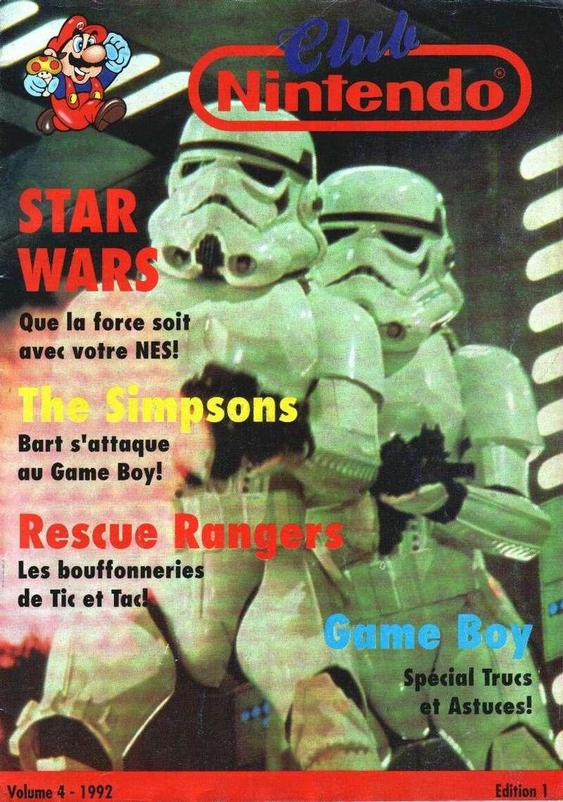 Rétrospective sur le Club Nintendo en France - Partie 1 1992_015