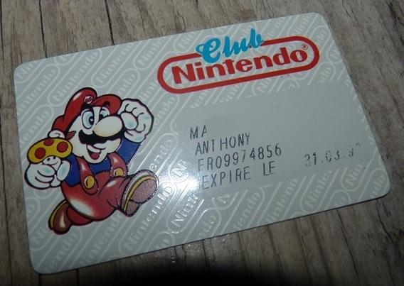 Rétrospective sur le Club Nintendo en France - Partie 1 Carte_14