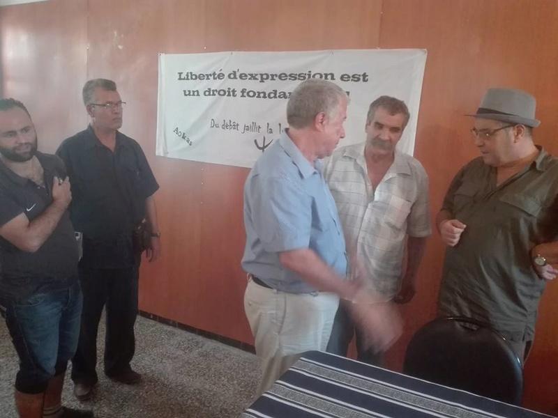 Younes Adli le samedi 23 septembre 2017 à Aokas 1308