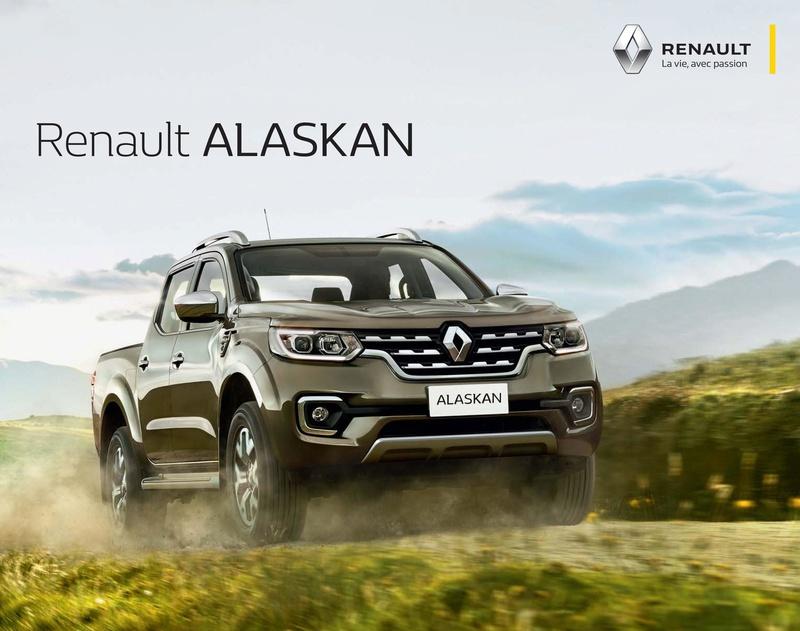 2016 - [Renault] Alaskan [U60] - Page 7 000111
