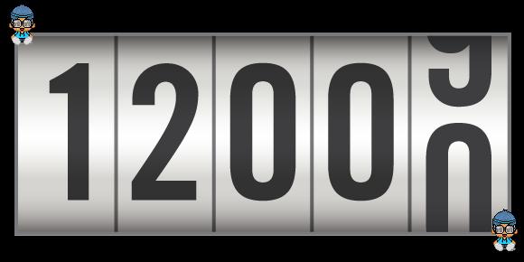 12.000 Messaggi per me! 110