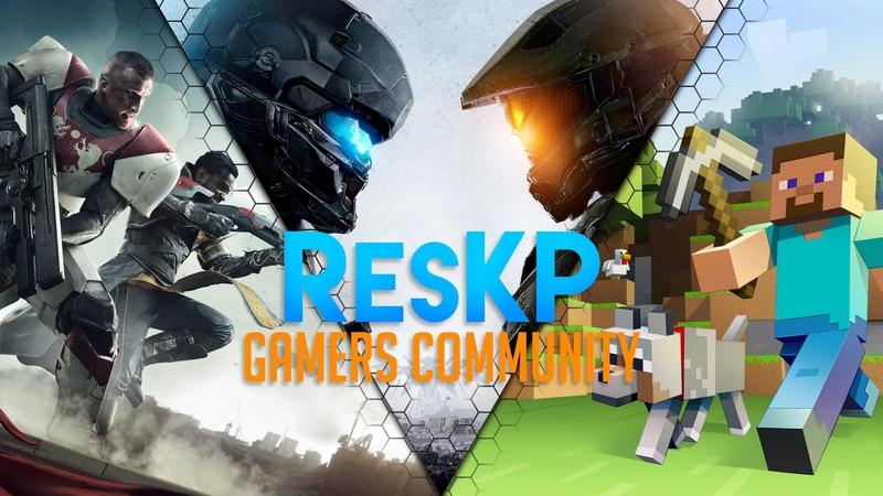 Team ResKP