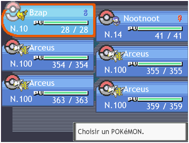 Pokémon Version Violet Poison Arceus10