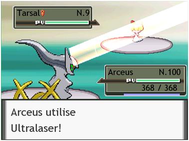 Pokémon Version Violet Poison Arceus11
