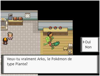 Pokémon Version Violet Poison Arko10