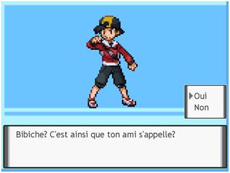 Pokémon Version Violet Poison Bibich10