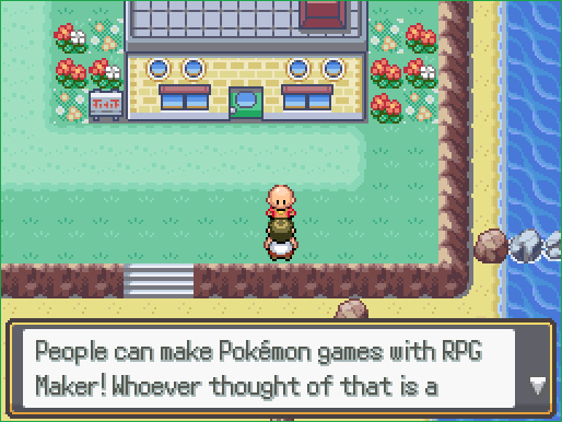 Pokémon RMN Version Prmn0210
